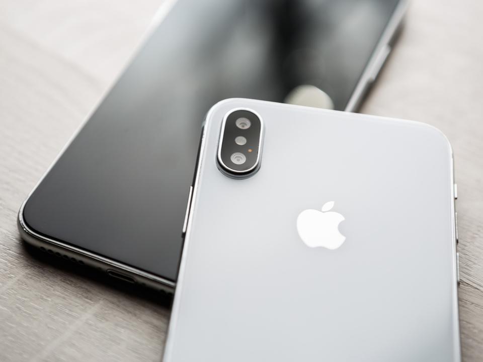 2018年モデルの新型iPhone、LTE速度向上とDSDS対応? IntelとQualcommの新モデム搭載か