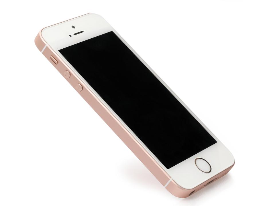 テキサス銃乱射事件犯人のiPhone SEをめぐり、Appleにロック解除が要請される
