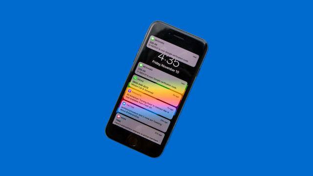 iOS 11ってクソだなって話