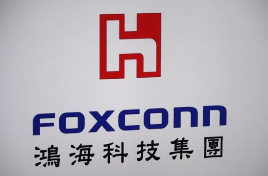 iPhone X製造のFoxconn工場で学生の違法労働が問題に