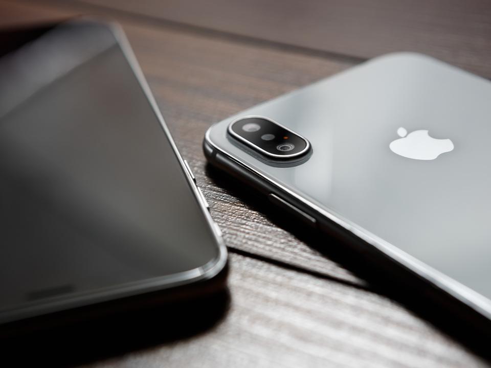2018年の新型iPhoneはギガビット級のLTE通信速度を実現?