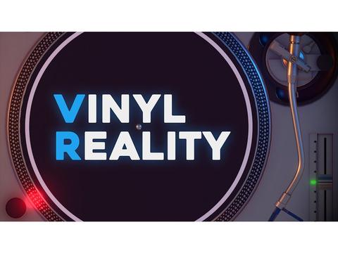 VR上でターンテーブルを使ったDJが楽しめる「Vinyl Reality」がSteamに登場