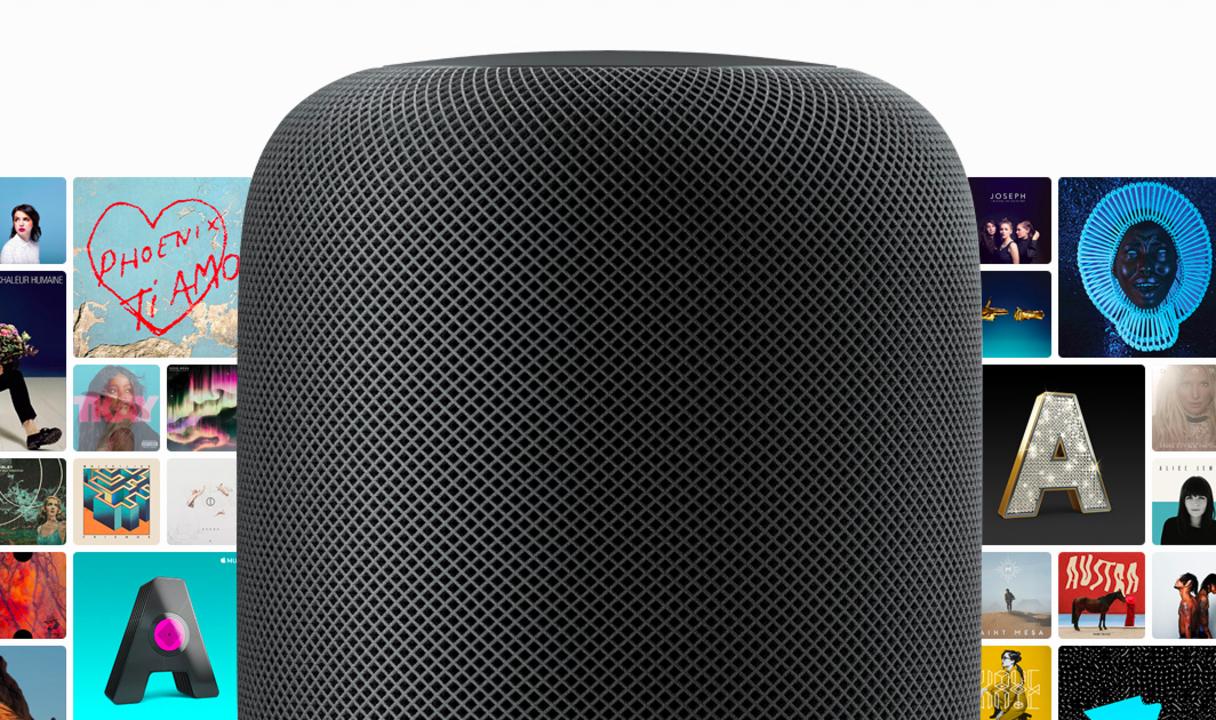 実はかなり苦戦していた。Appleのスマートスピーカー「HomePod」の開発裏話
