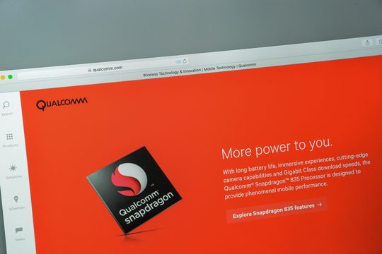 ブロードコム、Qualcomm買収で条件引き上げ新提案