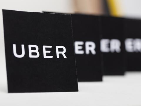 Uber、1年前に個人情報流出でハッカーに10万ドル支払っていた…