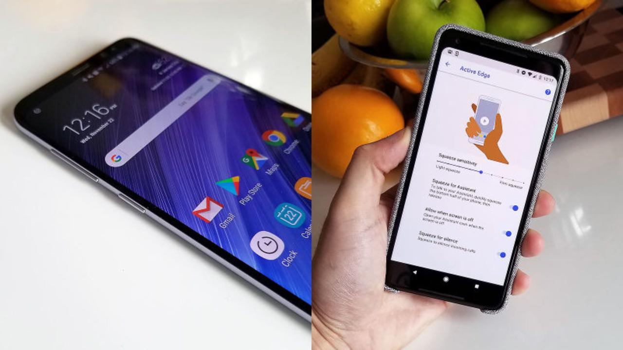 Galaxy S8とPixel 2が共通して抱える問題