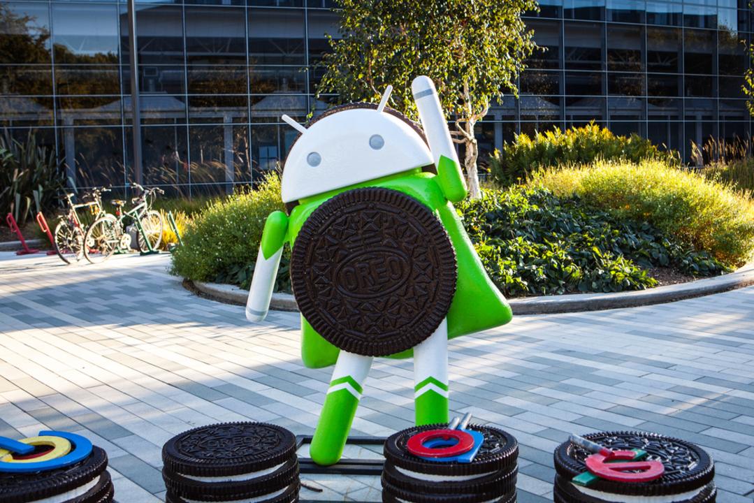 Androidスマホは位置情報サービスをオフにしてもユーザーの位置情報を追跡していた