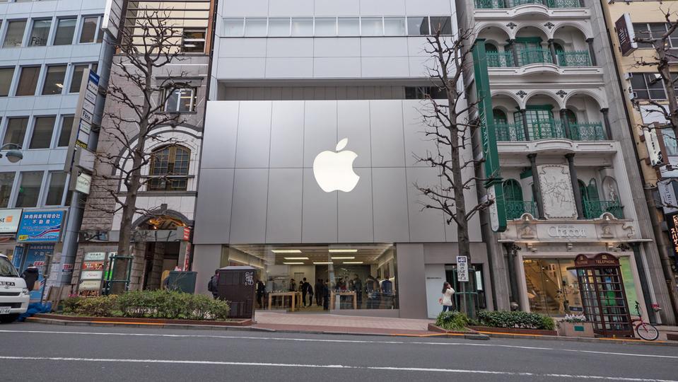 Apple 渋谷がリニューアル閉店した直後ですが、もしかすると東京に新Apple Storeが2店舗できるかもしれませんよ?
