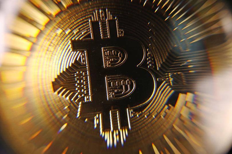 Bitcoinが100万円超え。アメリカでは1Bitcoin1万ドルの大台に迫る