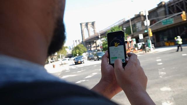ポケモンGOで増えた交通事故、米国で推定約10万件以上