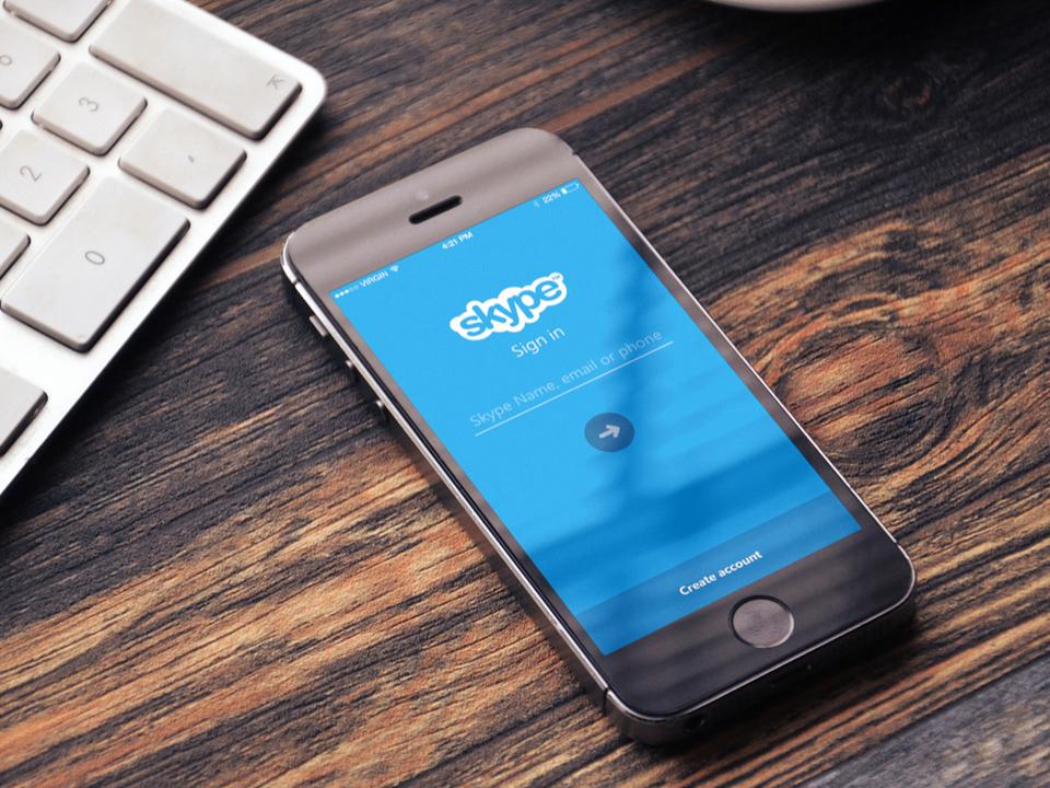 Skypeもグレート・ファイヤーウォールに敗北。中国のApp Storeから削除される