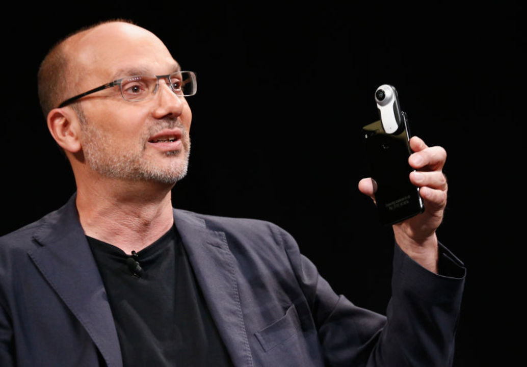 Androidの父、Google時代の部下女性との「不適切な関係」報じられる。Essentialは一時休職に
