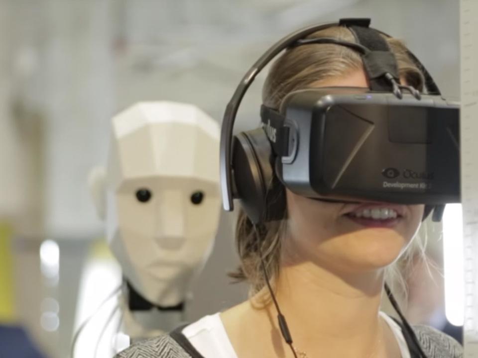 臨死体験が味わえる、VR幽体離脱シミュレーター「Outrospectre」