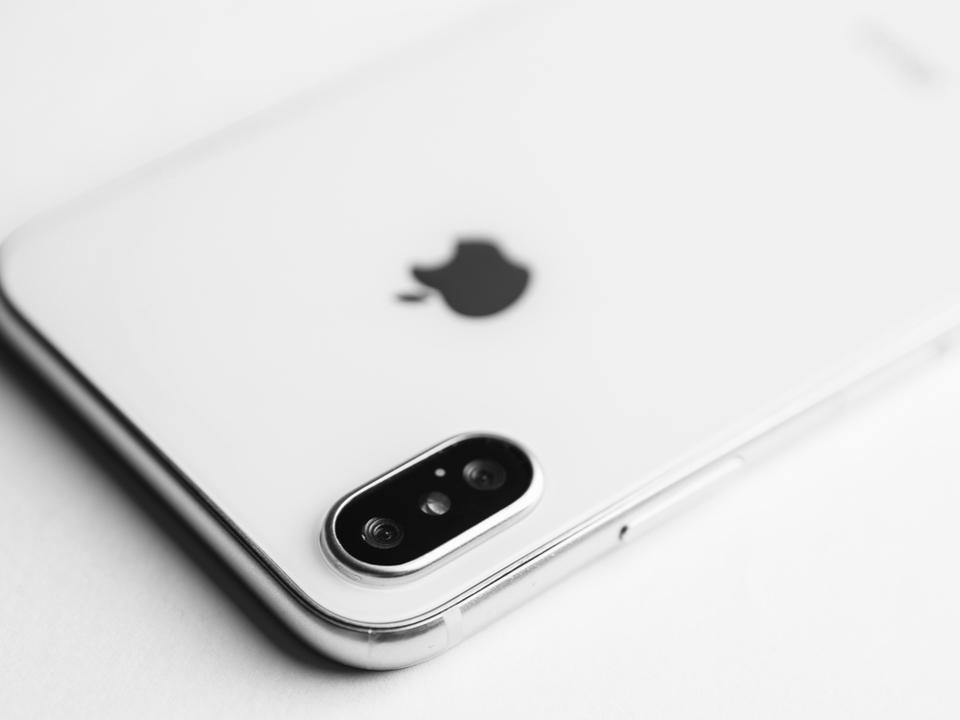 2018年の新型iPhoneはApple独自の電力管理チップが搭載される?