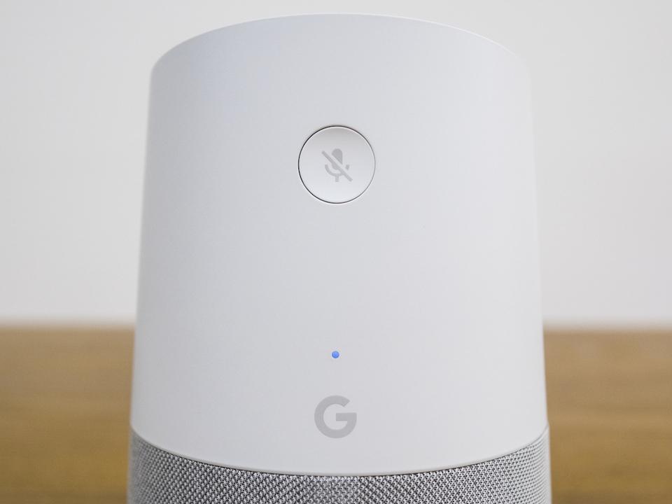 Google Homeが同時に2つのコマンドに対応へ。今よりちょっぴりお利口に