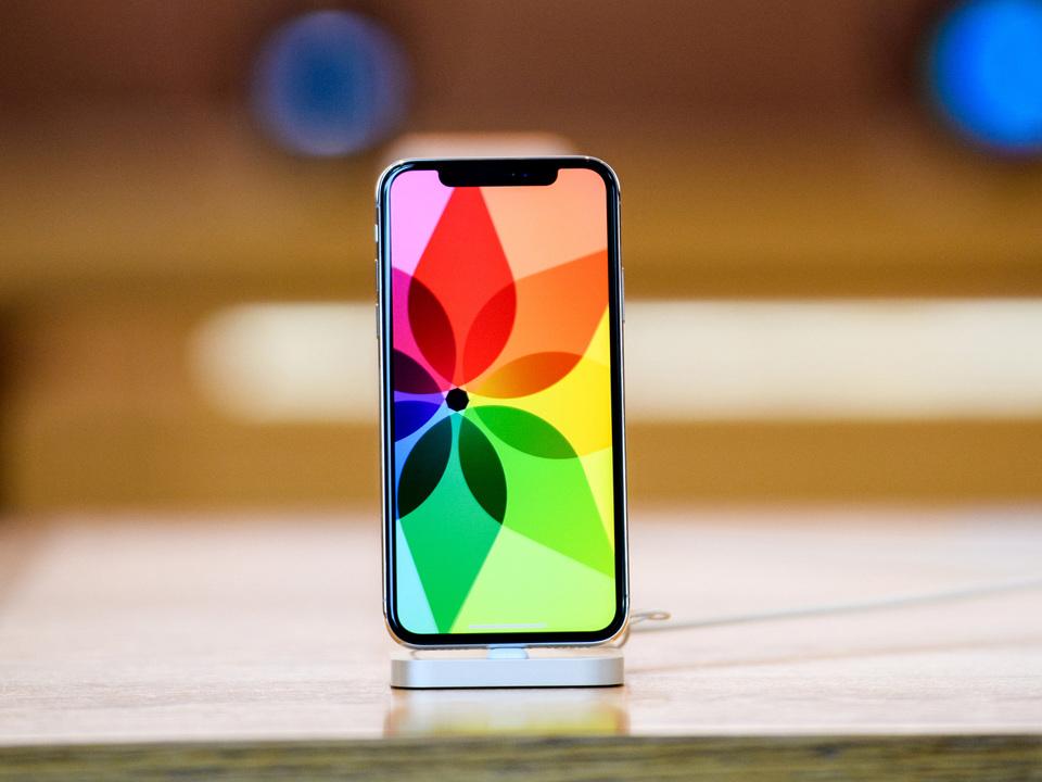 中国BOE、iPhoneへの有機ELディスプレイ提供をオファーか。将来はSamsungのライバルに?