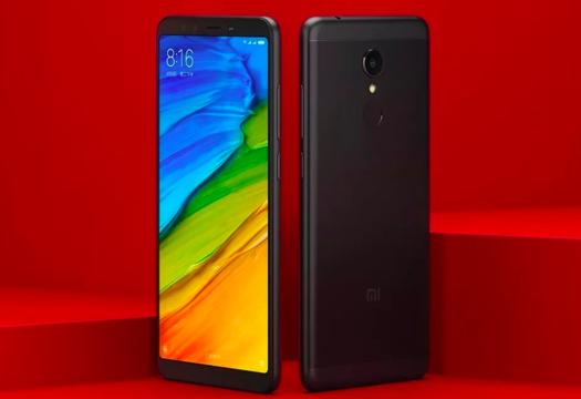 ローエンドでもベゼルレス。Xiaomiがインドの大人気シリーズの新型「Redmi 5/5 Plus」を12月7日にリリースか?