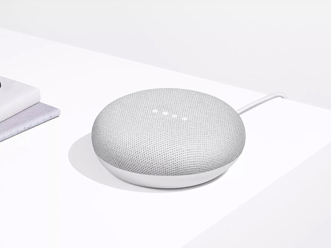 Google Home Mini、最大音量でクラッシュする原因不明の現象が発生