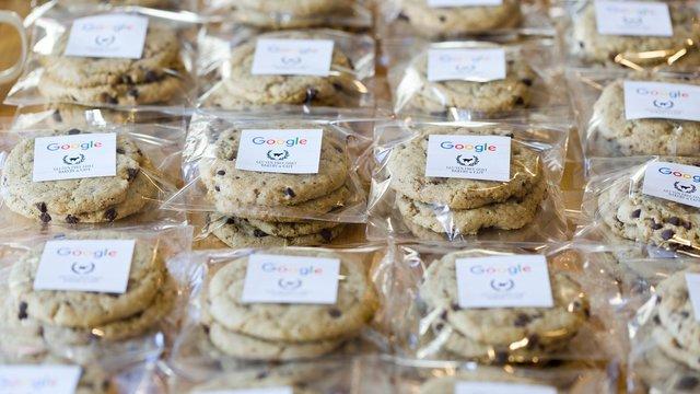 Googleの人工知能が考えるサイコーに美味しいクッキー