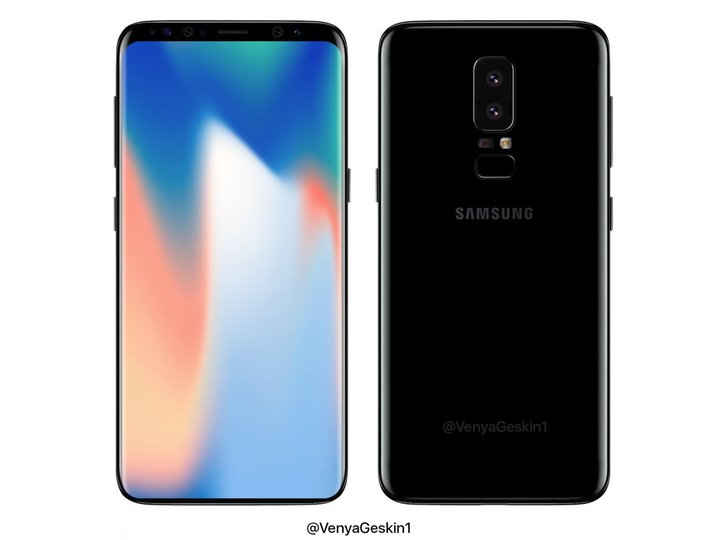 「Galaxy S9」に512GBモデル登場なるか!? Samsungが新フラッシュストレージを量産開始