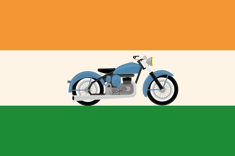 インドのGoogleマップ、バイク用のルート表示に対応。うまくいけば日本にも来るかも