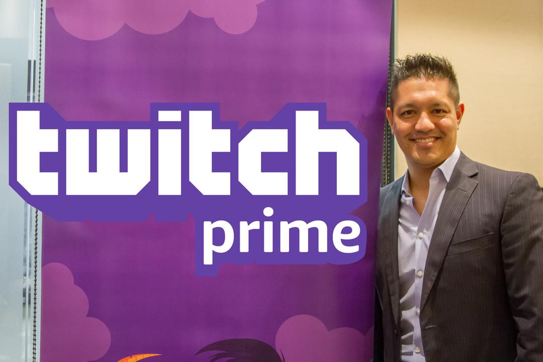 ゲーム実況サイトTwitchより「Twitch Prime」が国内でスタート。一体なんなのかTwitchの人に聞いてきた