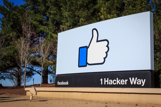 1位はFacebook! 社員たちが選ぶ働きやすい会社ランキング