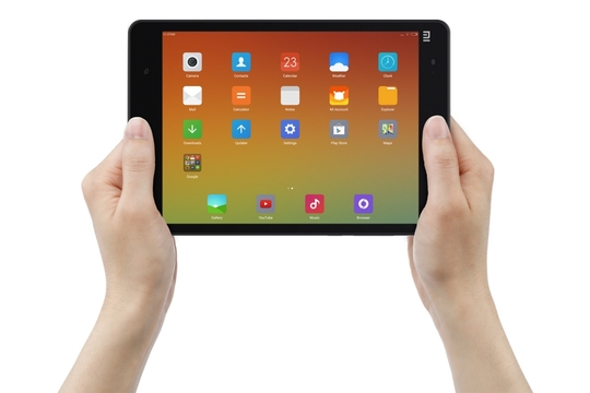 Xiaomiの「Mi Pad」、Appleの訴えによってヨーロッパでは商標登録されず