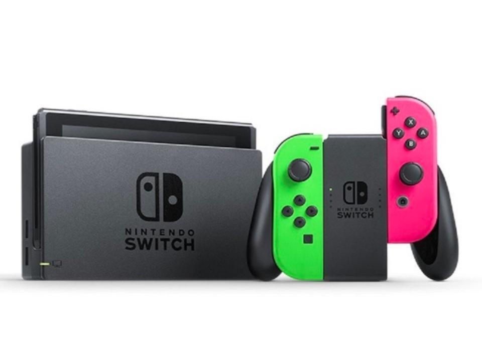 (追記あり)【Amazon サイバーマンデー】「Nintendo Switch」が登場! 冬の大セールは本日18時スタート