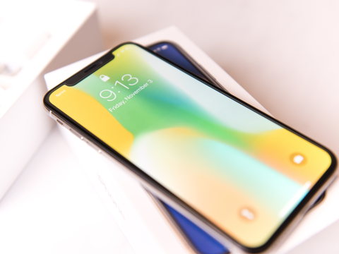 「iPhone X」へのLGによる有機ELディスプレイ供給、契約締結も近い?