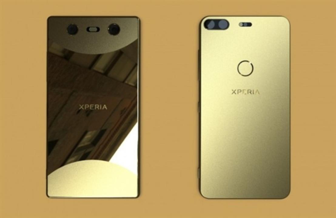 2種類の新型「Xperia」のリーク画像。ベゼルが狭くなり、Snapdragon 845を搭載か?