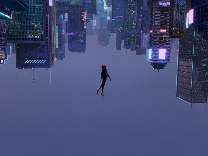 並行世界のスパイダーマンが集結するアニメ映画『スパイダーマン:スパイダーバース』予告編。もしかしてあの東映版も……!?