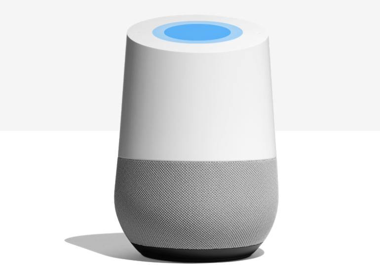 次のGoogle Homeはやっぱりタッチスクリーンつき? LinkedInで関連求人が見つかる