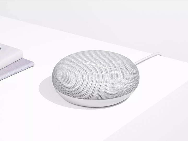 「Google Home Mini」にボタンで再生/ストップ機能が帰ってきます