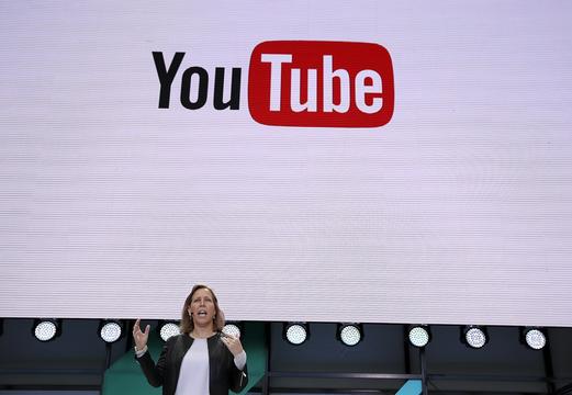 YouTube、違反ビデオの対策チームとして発表した1万人体制。果たして1万人で十分なのか