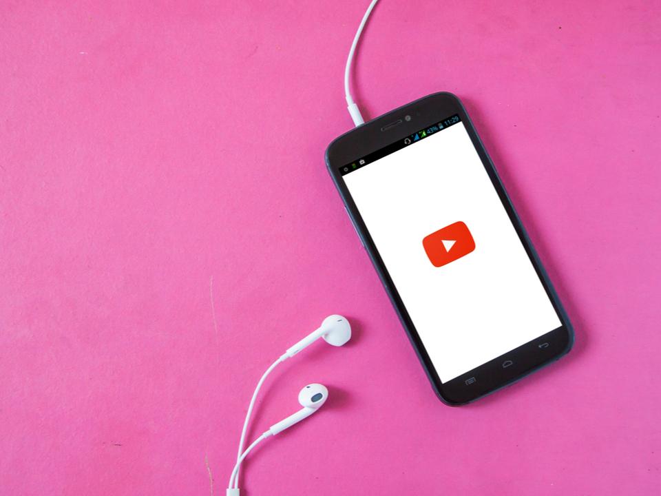 YouTubeがサブスク型音楽配信サービスを始めるかも。Google Play Musicは...?