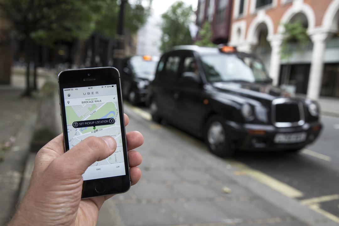 Uber、個人情報流出隠蔽事件でいろんなところから訴えられる…