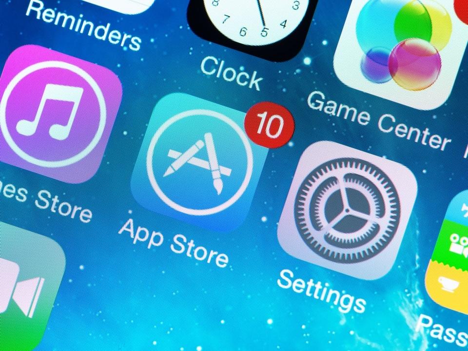 App Storeがアプリの予約ダウンロードに対応。ソシャゲスタートダッシュの心強い味方