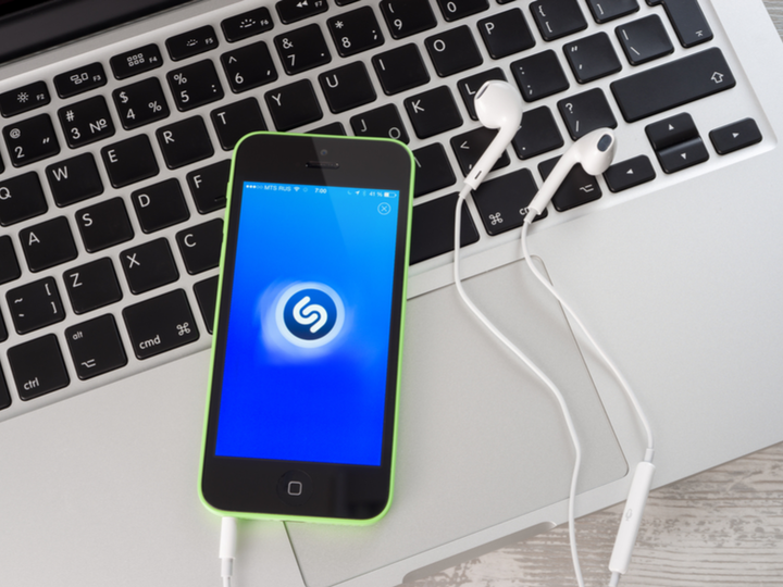 Apple、音楽認識アプリ「Shazam」買収を正式に認める