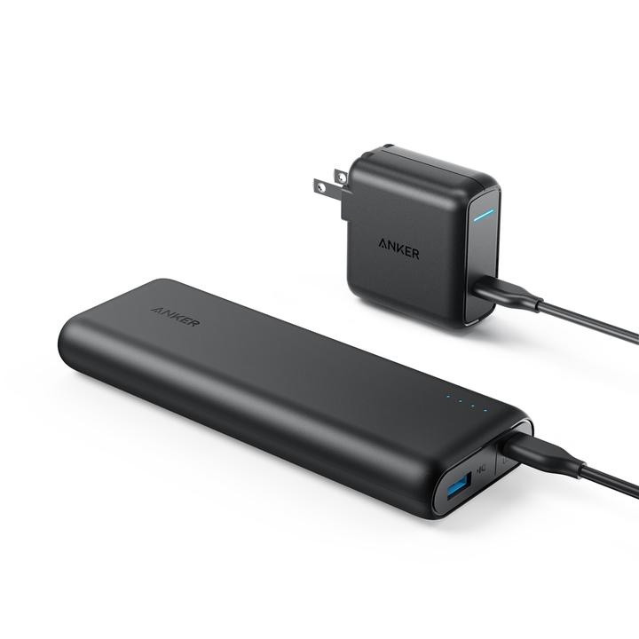 まるでMacBookのお弁当。USB-C PD対応のモバイルバッテリー「Anker PowerCore Speed 20000 PD」登場
