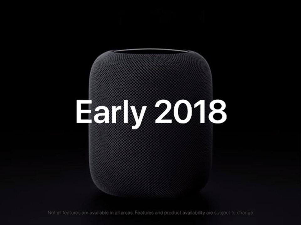 Apple、謎の技術でYouTubeのHomePod動画を書きかえる