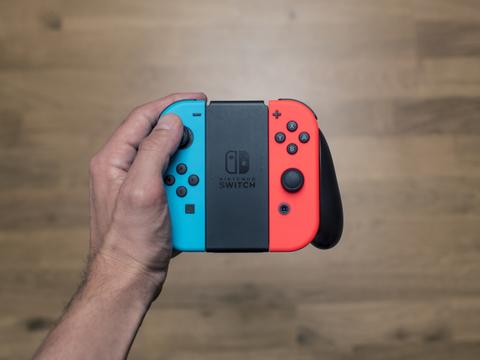 Nintendo Switch、9ヶ月で全世界販売台数が1000万台突破!