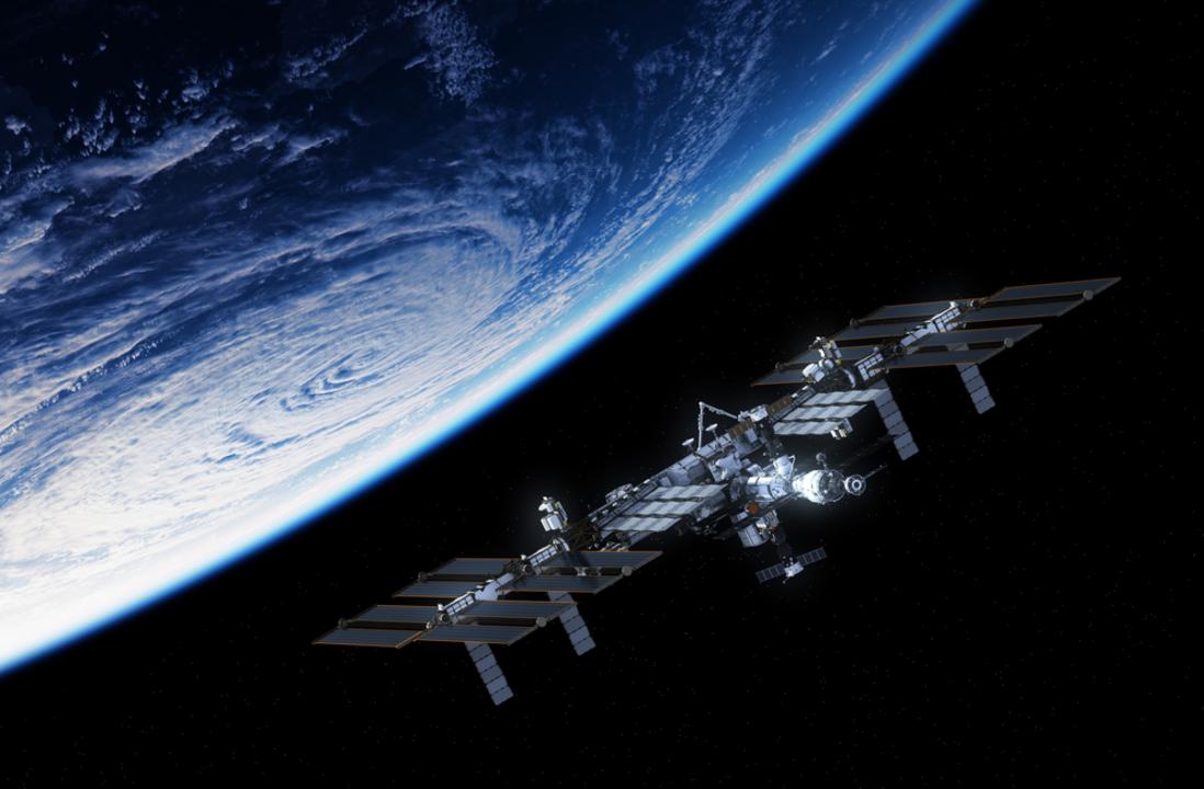 『スター・ウォーズ/最後のジェダイ』は国際宇宙ステーションでも上映される