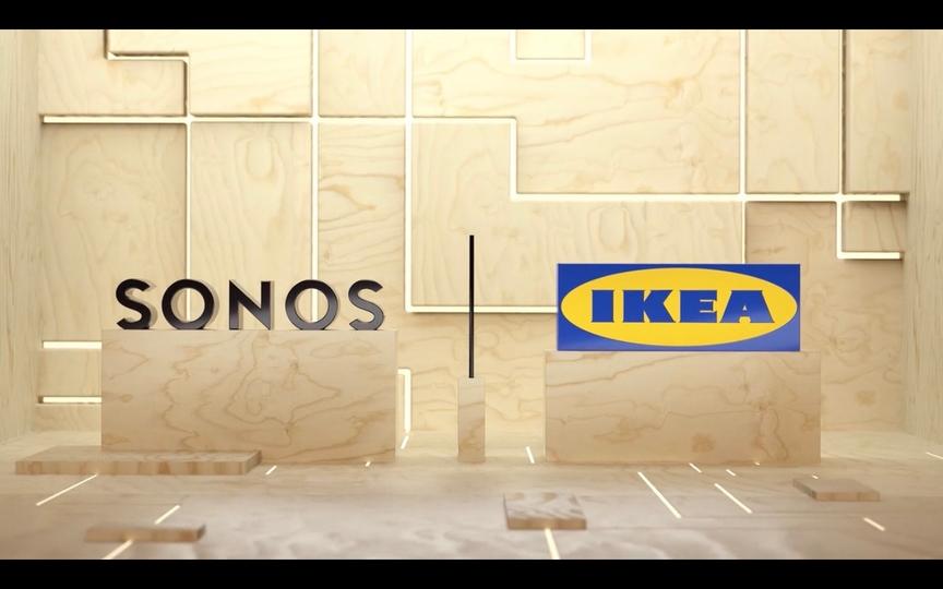 「ホーム(家)のサウンドを共に創る」IKEAとSonosがパートナー提携で何が生まれるのか