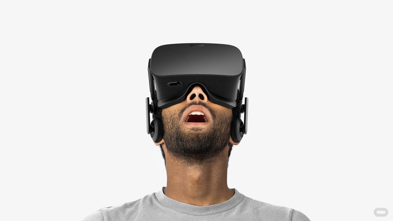 「最高にクール!!」Oculus Riftの新インターフェースがリリースされてユーザー大興奮