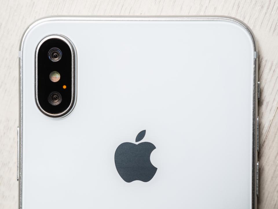 Apple、TrueDepthカメラ関連のFinisar社に約440億円投資へ