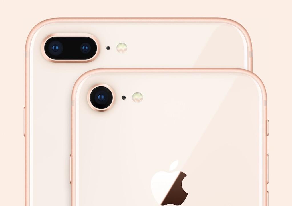 iPhone 8、2017年に最も検索されたテック用語になる
