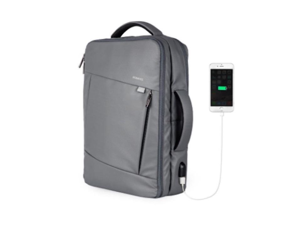 【本日のセール情報】Amazonタイムセールで80%以上オフも! 3WAYビジネスバッグやいびき防止サポーターがお買い得に