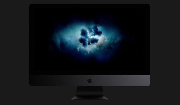 反応しなくなったiMac Pro、復帰にはもう一台のMacが必要みたい