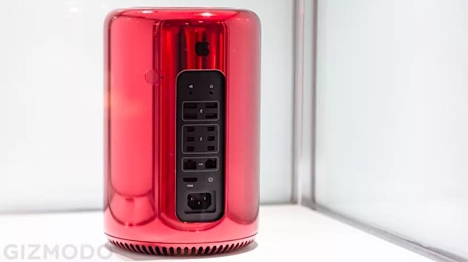 Apple、完全刷新される新型Mac Proや新型ディスプレイも目下開発中と明言